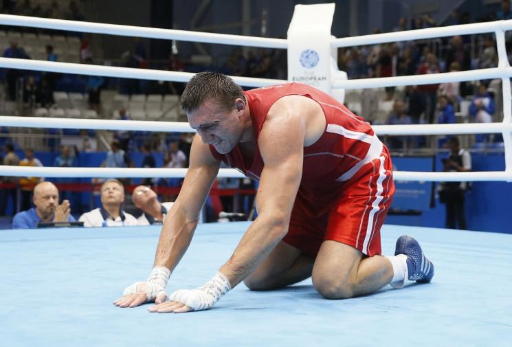 У зіркового українського боксера заберут…