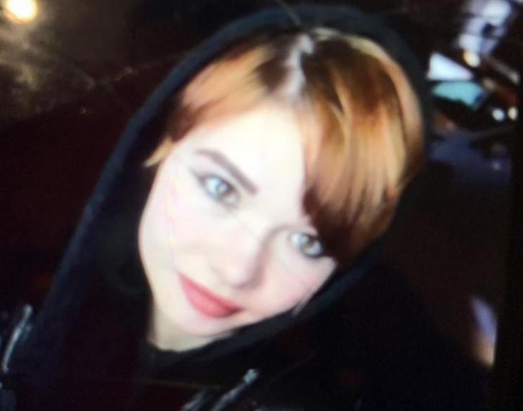 У центрі Львова зникла 18-річна дівчина…