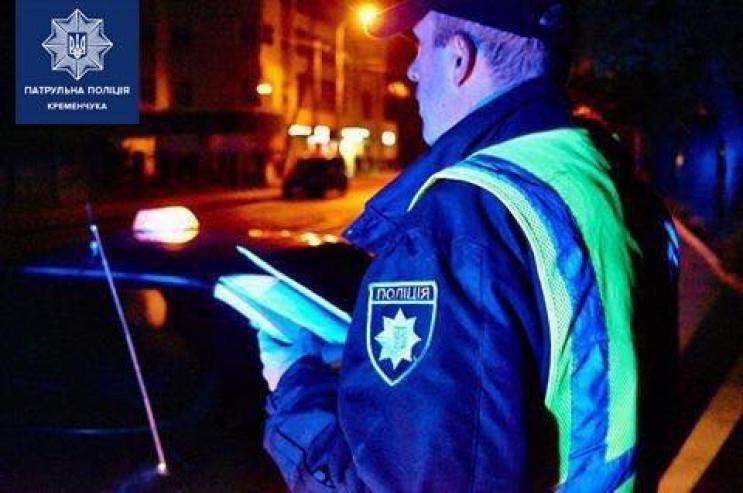 У Кременчуці на Полтавщині побилися такс…