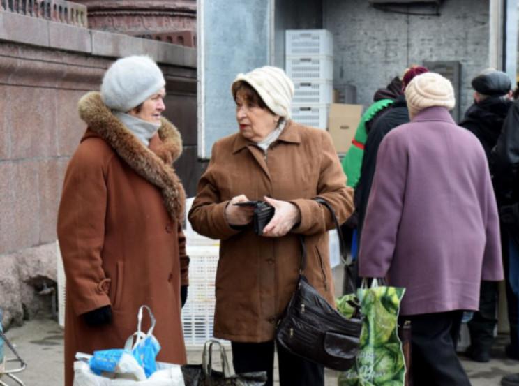 Правозахисники: Для виплати пенсій мешка…