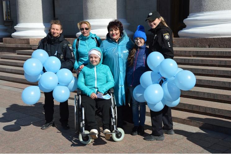 Волонтерку з Кропивницького нагородять в…