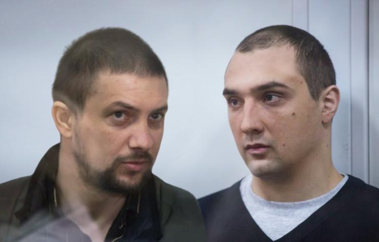 """Возвращение """"Беркутов"""": Какие провокации…"""