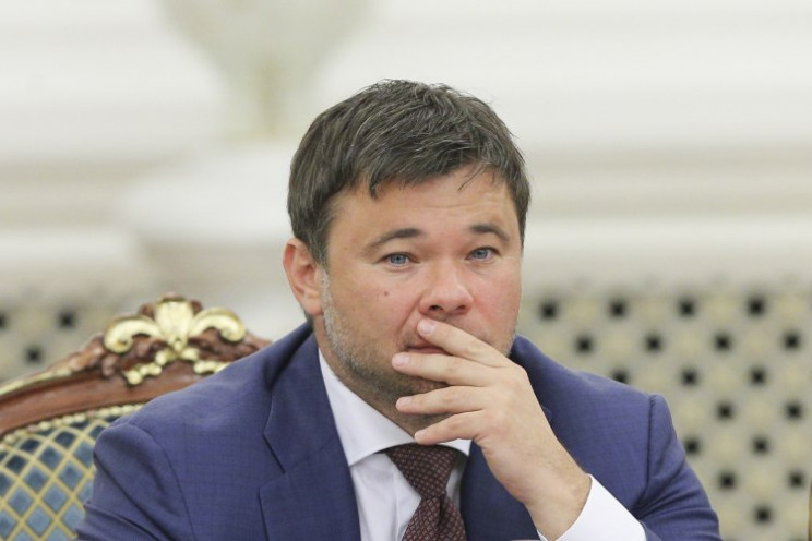 Відео дня: Відставка Богдана і нестатутн…