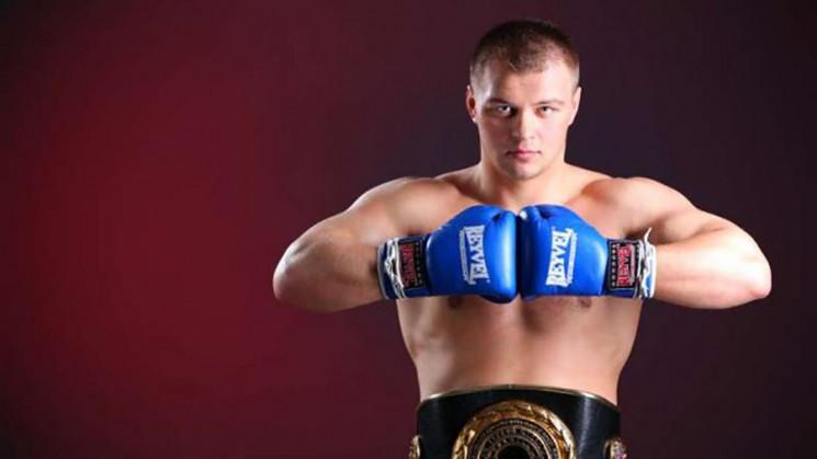 Скандал в українському боксі: Керівник ф…
