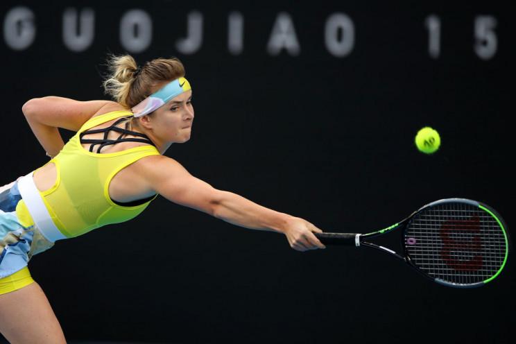 Провідні українські тенісистки заявилися…