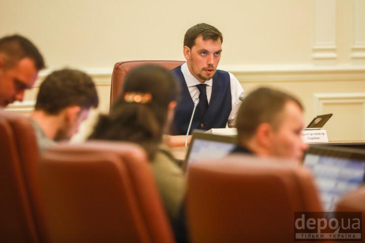 Добровольці, що воювали на Донбасі, отри…
