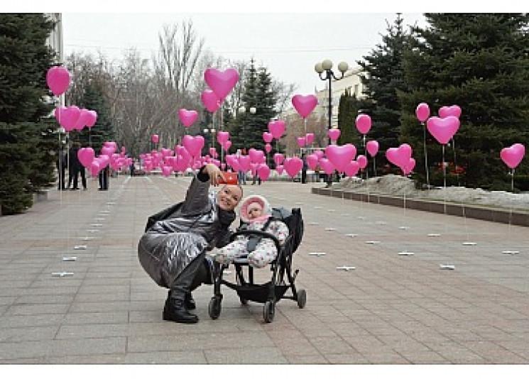 У центрі Кропивницького відбудеться масш…