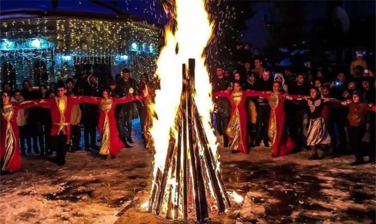 В Кропивницком состоится армянский празд…