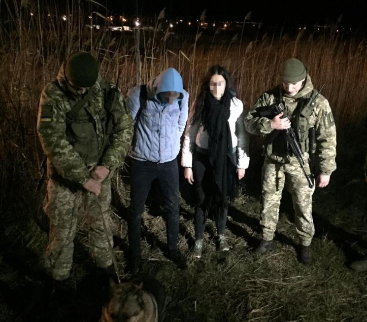 15-річна мешканка Польщі хотіла нелегаль…