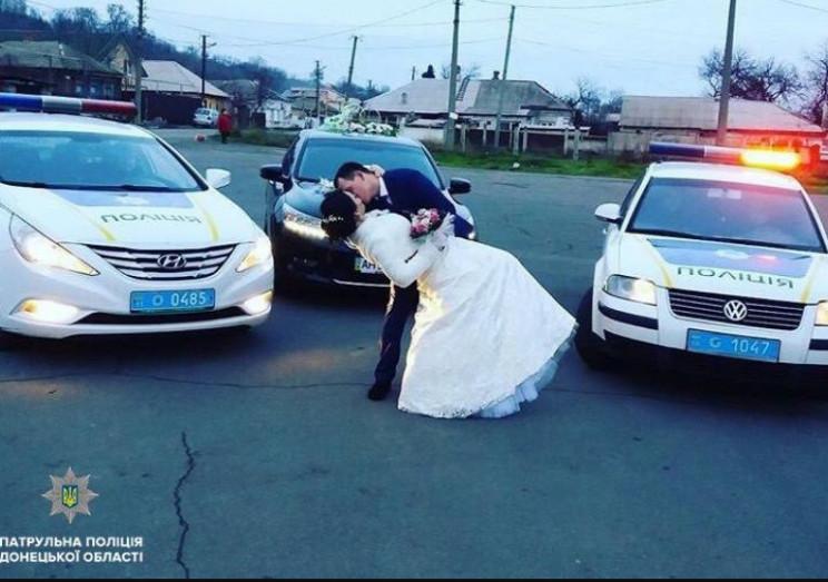 Історії кохання з передової на Донбасі:…