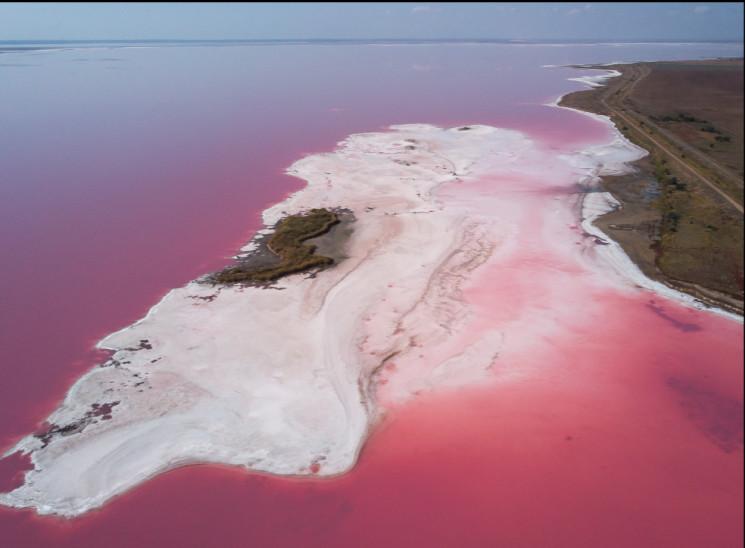 "Одеський фотограф представить ""рожеву пл…"