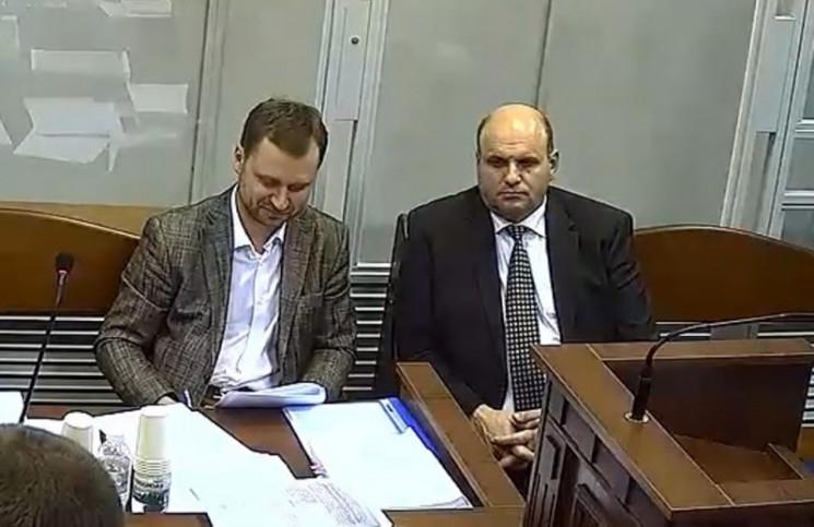 САП просит суд арестовать главу Черновиц…