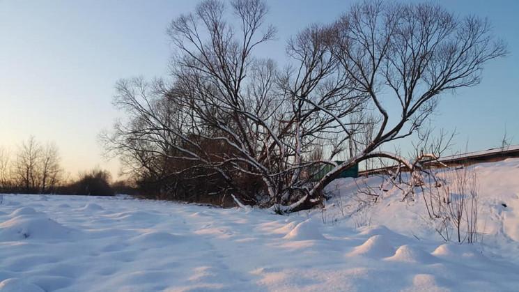 Трохи сніжитиме 13 лютого на Хмельниччин…