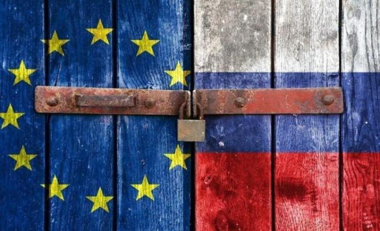 ЄС не зніматиме санкції з Росії, доки во…