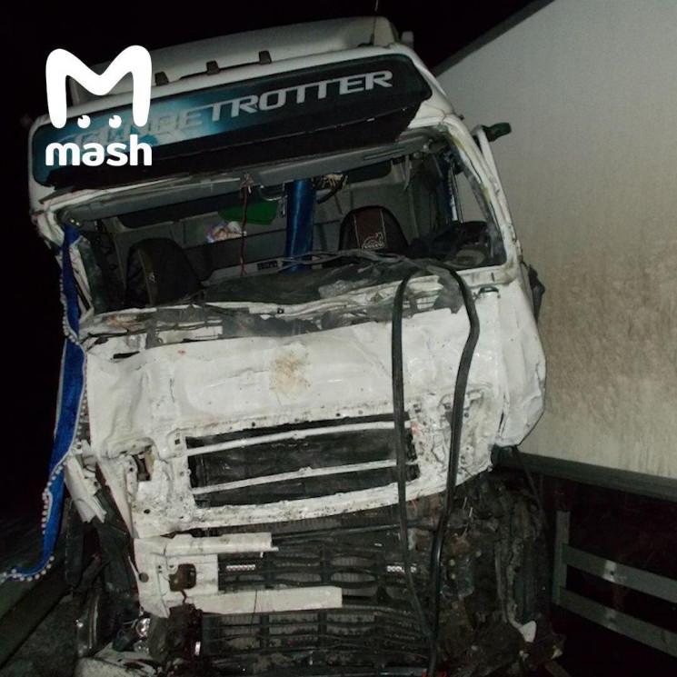 На Росії розбився автобус з українцями:…
