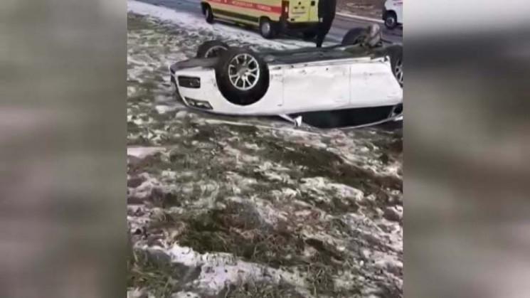 Аварія в Кавказькому районі забрала житт…