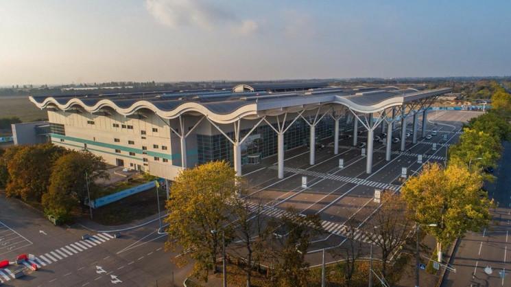 В Одесі на пів дня закривають аеропорт:…