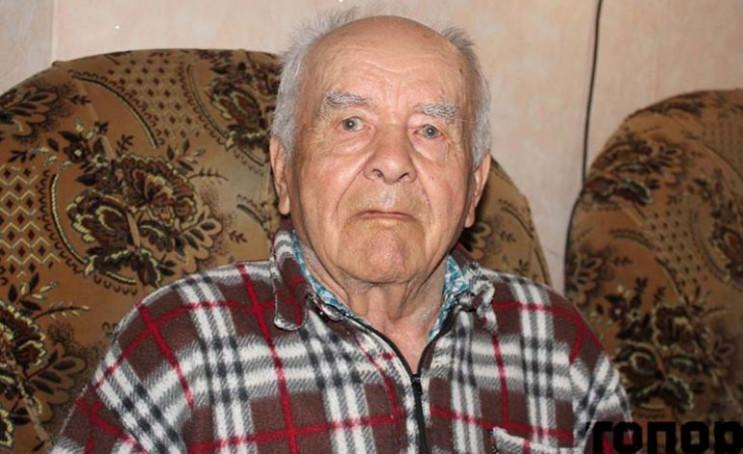 На Болградщині помер останній учасник Др…