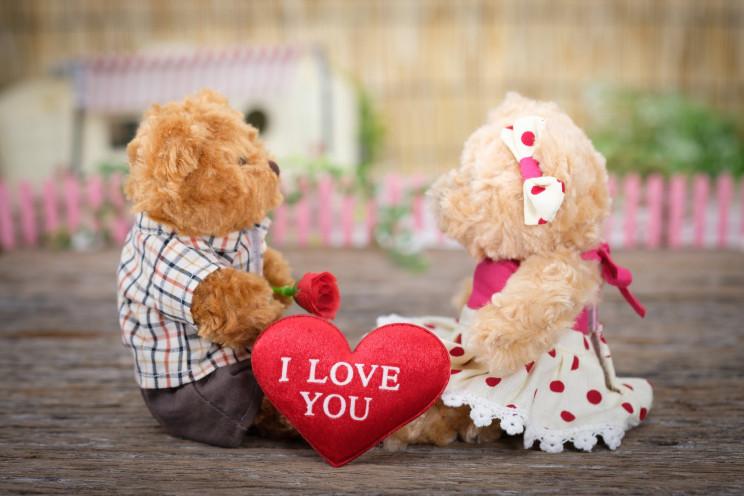 На День Святого Валентина понад 60 пар н…