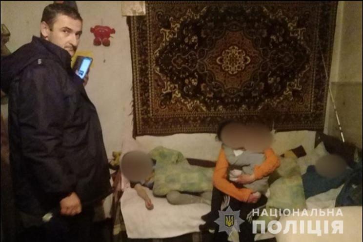 На Тернопільщині вся поліція району шука…