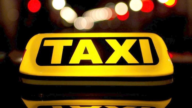 У Сочі таксист побив свого пасажира…