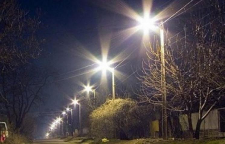 """Мукачівські вулиці """"підсвітили"""" на понад…"""