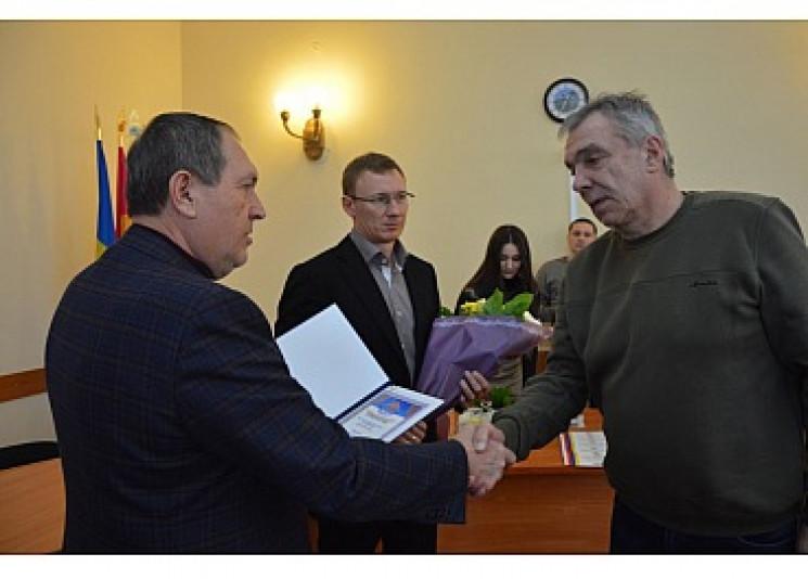 У Кропивницькому вшанували ветеранів-афг…
