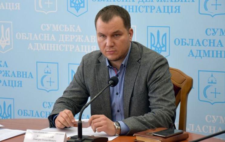 Кабмин одобрил кандидатуру нового главы…