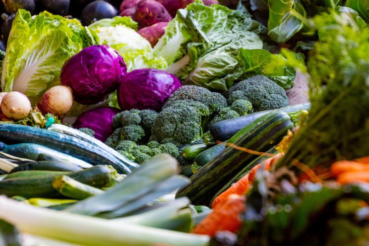 У Запорізькій області подорожчали овочі…