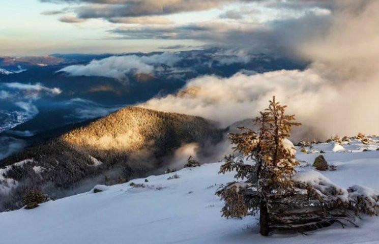 Закарпаття: прогноз погоди на 14 лютого…