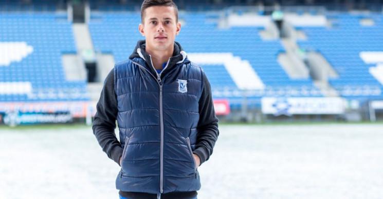 Український футболіст відверто зізнався,…
