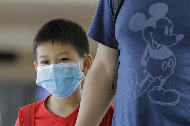 Китайці придумали, як лікувати коронавір…