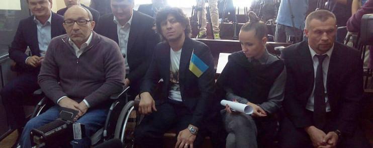 Кернес їздив у Москву до куратора путінс…