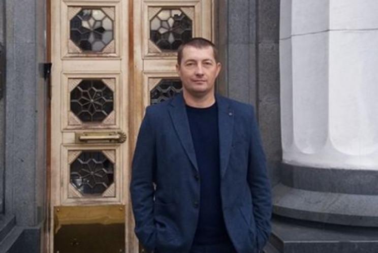 Зеленский назначил руководителя еще одно…