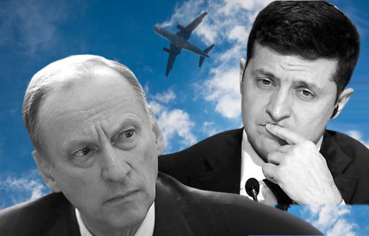 Росіяни чи свої: Кому вигідно вдарити по…