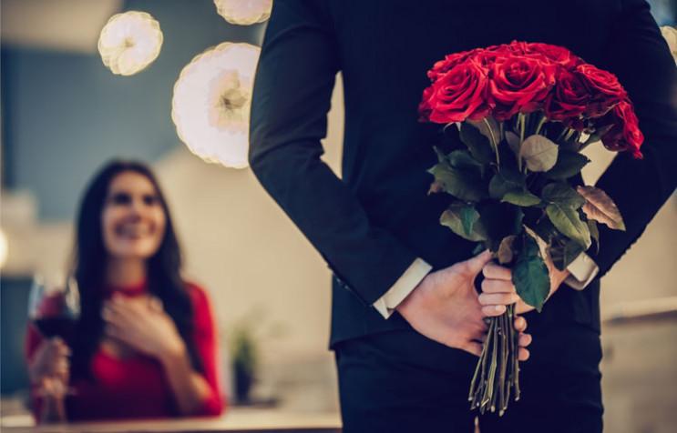 Невигадані історії про кохання: Як любов…