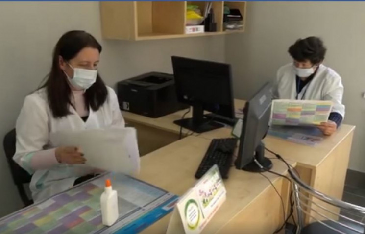 У Мукачеві відкрили сучасну амбулаторію…
