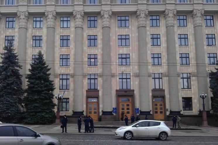 На Харківщині промисловий район може очо…