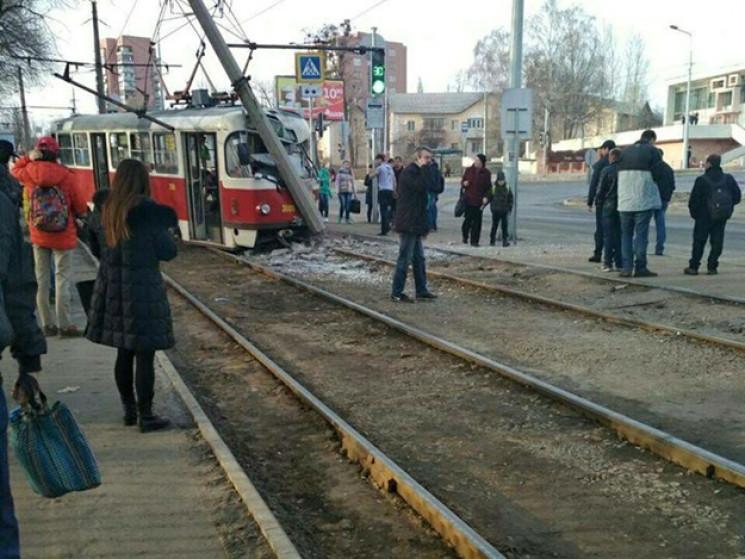 Тарифний скандал у Харкові: Позов проти…