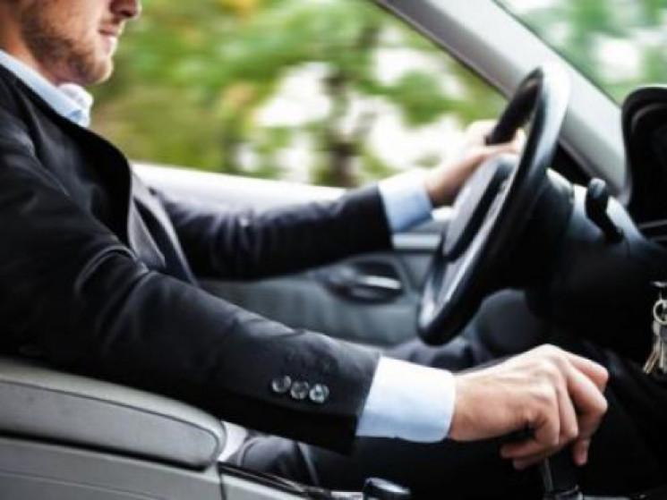 Українським водіям платитимуть за безпеч…