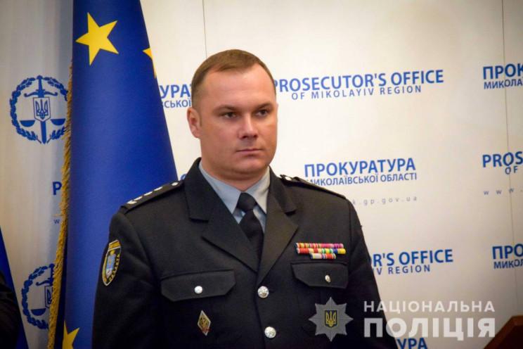 Кадрові зміни: У поліції Полтавщини пред…