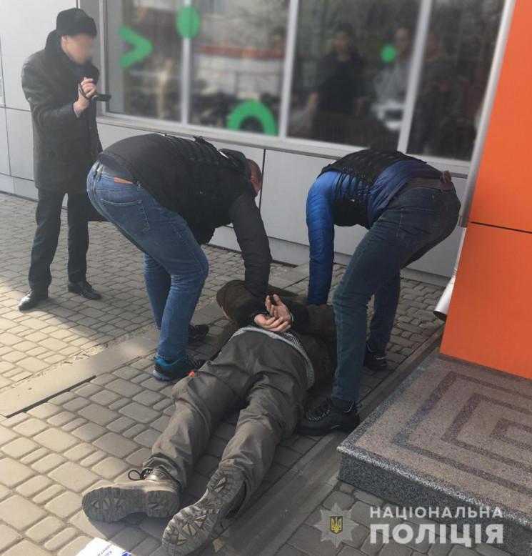 На Кропивнитчине задержали заказчика уби…