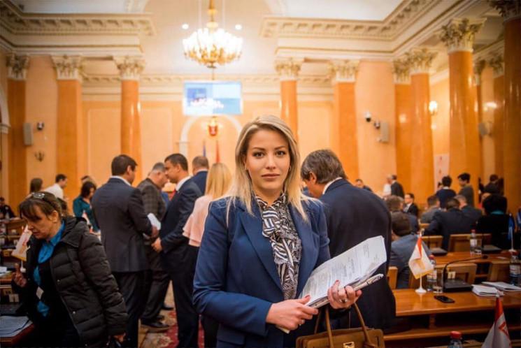 """У """"Теплоснабжения города Одессы"""" официал…"""