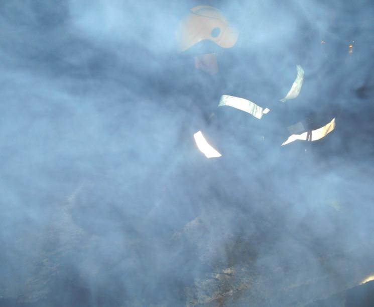 На Херсонщині палала теплотраса…