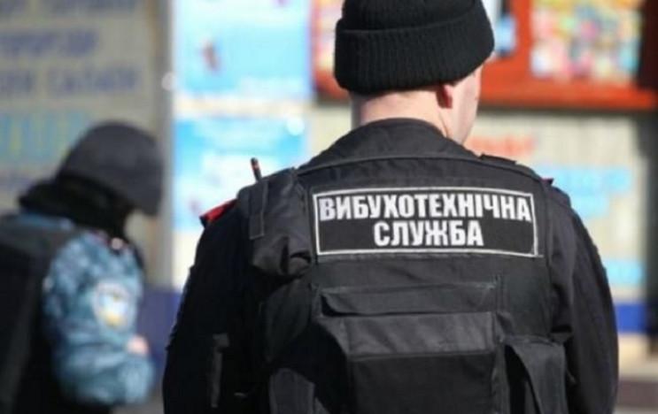 У Львові погрожували підірвати автостанц…