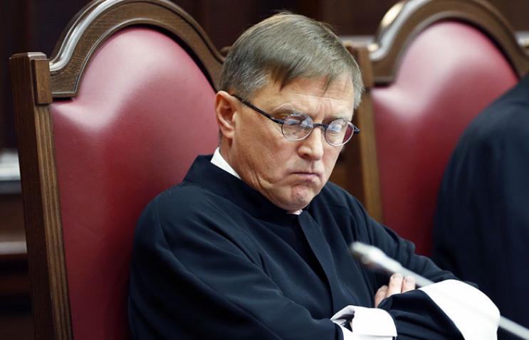 """Російський суддя назвав СРСР """"незаконно…"""