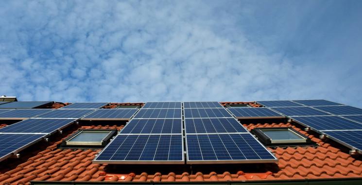В Одесі побудують 10 сонячних електроста…