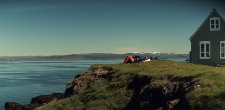 Як виглядає крихітний острів в Ісландії,…