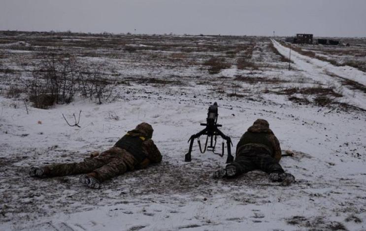 Ще одна безкровна доба на Донбасі: Сього…