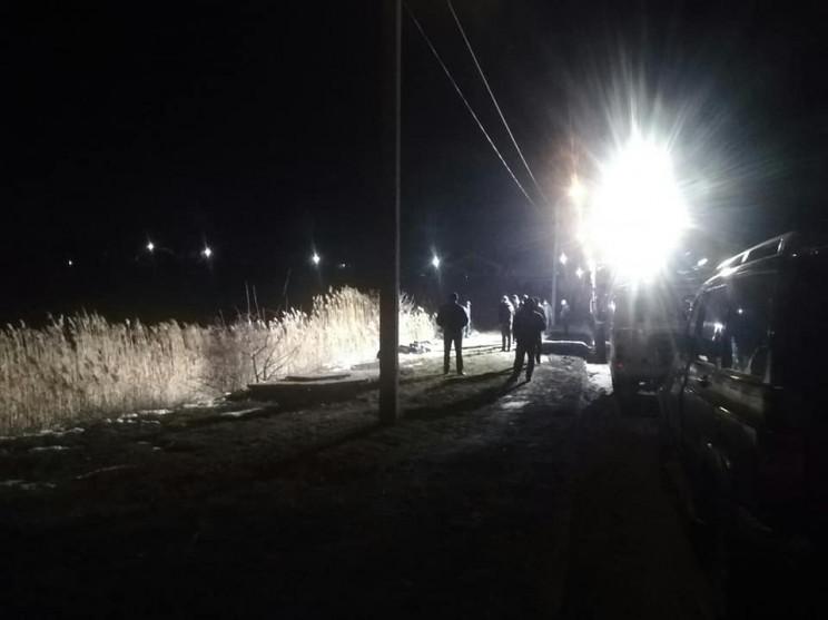 Трагічна загибель школярів на Харківщині…